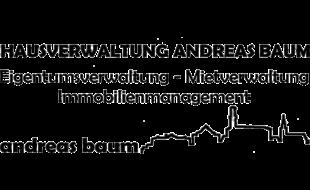 Logo von Hausverwaltung Andreas Baum