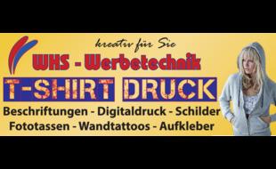 WHS-Werbetechnik Harald Scherm