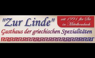 """Logo von Gasthaus """"Zur Linde"""""""