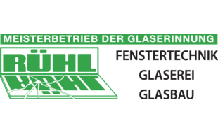 Glaserei + Glasbau Rühl