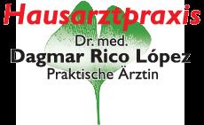 Bild zu Rico López Dagmar Dr.med., Hausarztpraxis in Fischbach Stadt Nürnberg