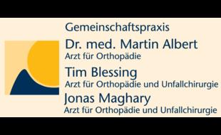 Bild zu Albert Martin Dr.med. in Würzburg
