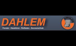 Bild zu Dahlem Rolladen u. Sonnenschutz GmbH in Kleinostheim