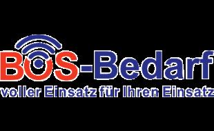 Logo von BOS-Bedarf UG