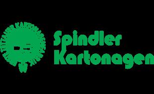 Logo von Spindler Kartonagen