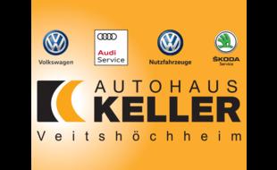 Bild zu Autohaus KELLER GmbH in Veitshöchheim