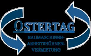 Ostertag Baumaschinen- & Arbeitsbühnen-Vermietung