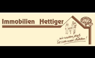 Bild zu Hettiger Immobilien in Höchberg