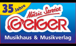 Bild zu Music Service Geiger in Kronach