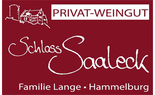Privat-Weingut Schloss Saaleck