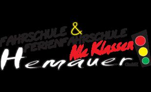 Bild zu Fahrschule Ferienfahrschule Hemauer GmbH in Regensburg
