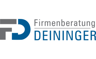 Logo von Deininger Firmenberatung