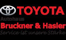 Bild zu Toyota Autohaus Bruckner & Hasler in Nürnberg