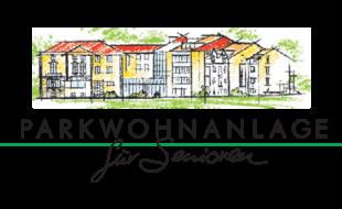 Logo von Parkwohnanlage für Senioren, Peter Müller GmbH