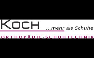 Schuh + Orthopädie Koch