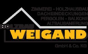 Holzbau Weigand GmbH & Co. KG