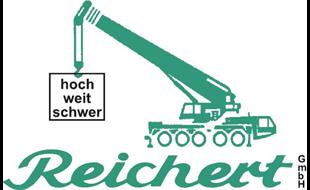 Logo von Autokrane Reichert GmbH