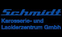 Logo von Schmidt Karosseriefachbetrieb