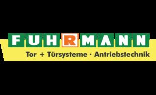 Fuhrmann Tor- und Türsysteme, Antriebstechnik