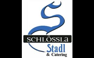Logo von Schlössla Stadl&Catering