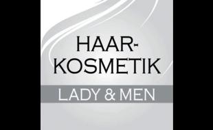 Bild zu Haarkosmetik Lady & Men Inh. Christiane Schwertfeger-Göpfert in Würzburg