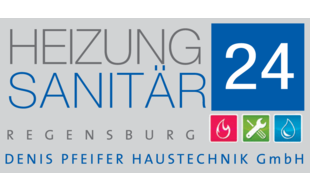 Bild zu Denis Pfeifer Haustechnik GmbH, Heizung Sanitär 24 in Regensburg