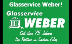 Glasservice Weber