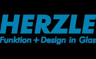 Logo von Herzle Funktion + Design in Glas
