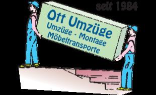 Bild zu Ott Umzüge - Ihr Umzugsprofi in Großostheim