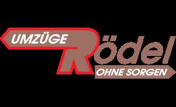 Allgemeiner Umzugsservice Int. Möbelfachspedition Umzüge Rödel, Gerald Kraus e.K