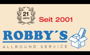 Bild zu Robby's Allround Service in Eltersdorf Stadt Erlangen
