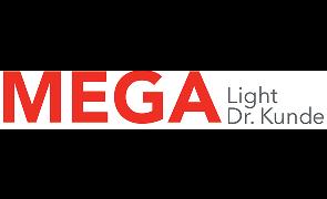 Logo von Megalight Dr. Kunde
