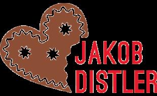 Logo von Distler Jakob Süßwarengroßhandel GmbH