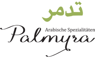 Logo von Restaurant Palmyra