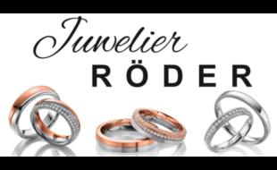 Logo von Röder Juwelier am Tödelmarkt GmbH