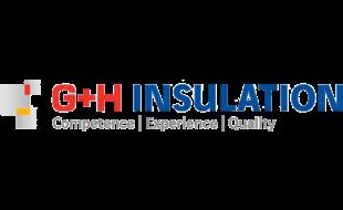 Logo von G+H Isolierung GmbH