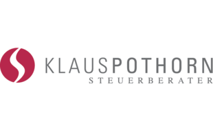 Bild zu Pothorn Klaus Steuerberater Dipl.-Betriebswirt (FH) in Aschaffenburg
