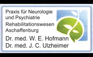 Bild zu Hofmann W. E. Dr.med. in Aschaffenburg