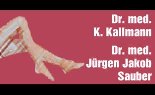 Bild zu Kallmann K. Dr.med. Sauber J.J. Dr.med. in Aschaffenburg
