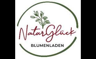 Logo von NaturGlück Blumenladen