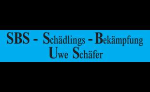 SBS Schädlings Bekämpfung Uwe Schäfer