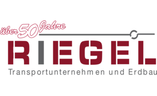Riegel Transporte + Erdbau