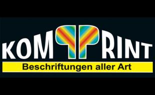 KOMPPRINT, Inh. Volker Müller
