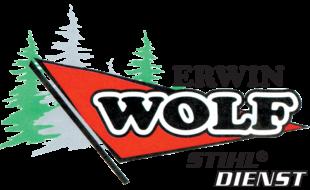 Wolf Erwin Forst- und Gartengeräte