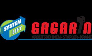 Arbeitsbühnen Gagarin GmbH