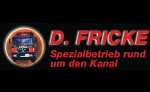 Bild zu Fricke D. GmbH in Waldsachsen Stadt Rödental