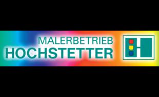 Bild zu Malerbetrieb Hochstetter GmbH & Co. KG in Sulzbach an der Donau Gemeinde Donaustauf