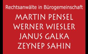 Pensel - Wiesler - Galka - Sahin