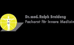 Logo von Breidung Ralph Dr.med.