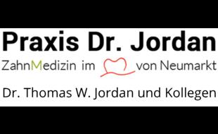 Bild zu Jordan Dr.med.dent. in Neumarkt in der Oberpfalz